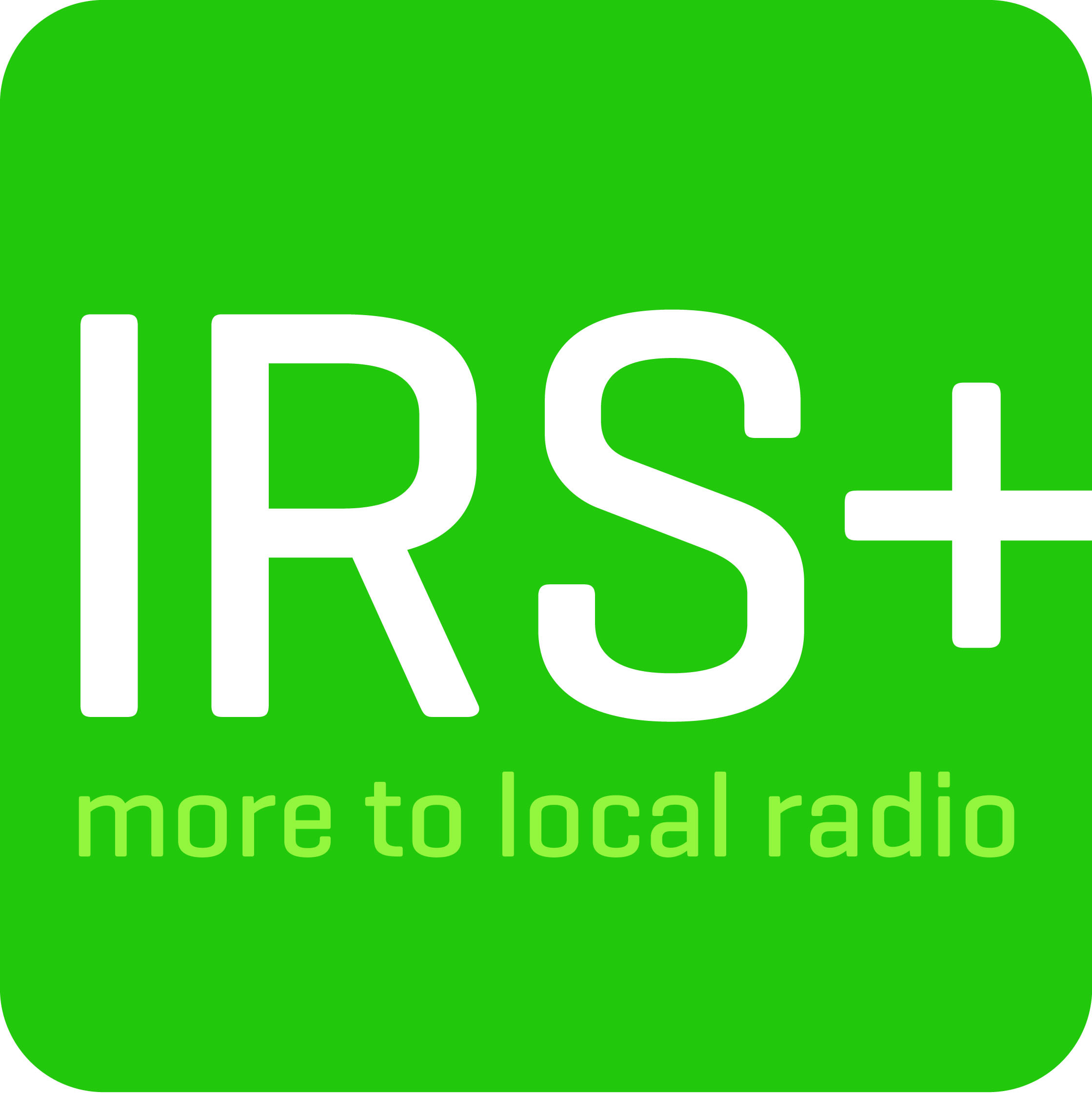 Independent Local Radio Stations among JNLR winners - IRS+
