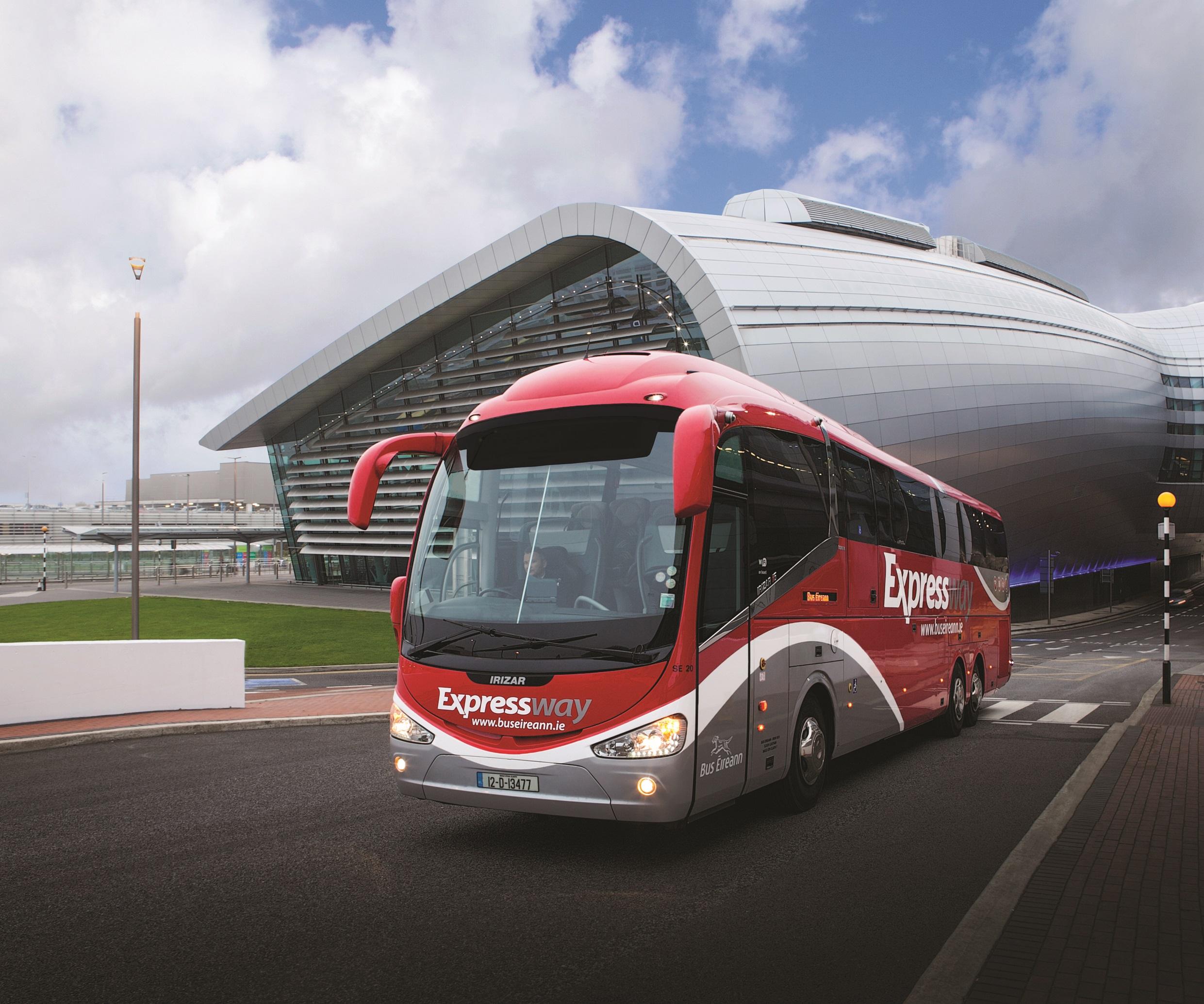 Press Release: Bus Éireann announce Easter service schedule