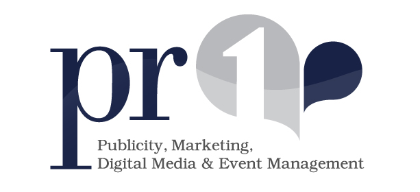 PR1 Publicity Marketing Digital Events